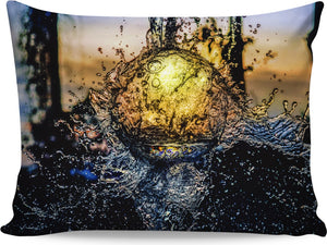 Water Droplet Pillowcase
