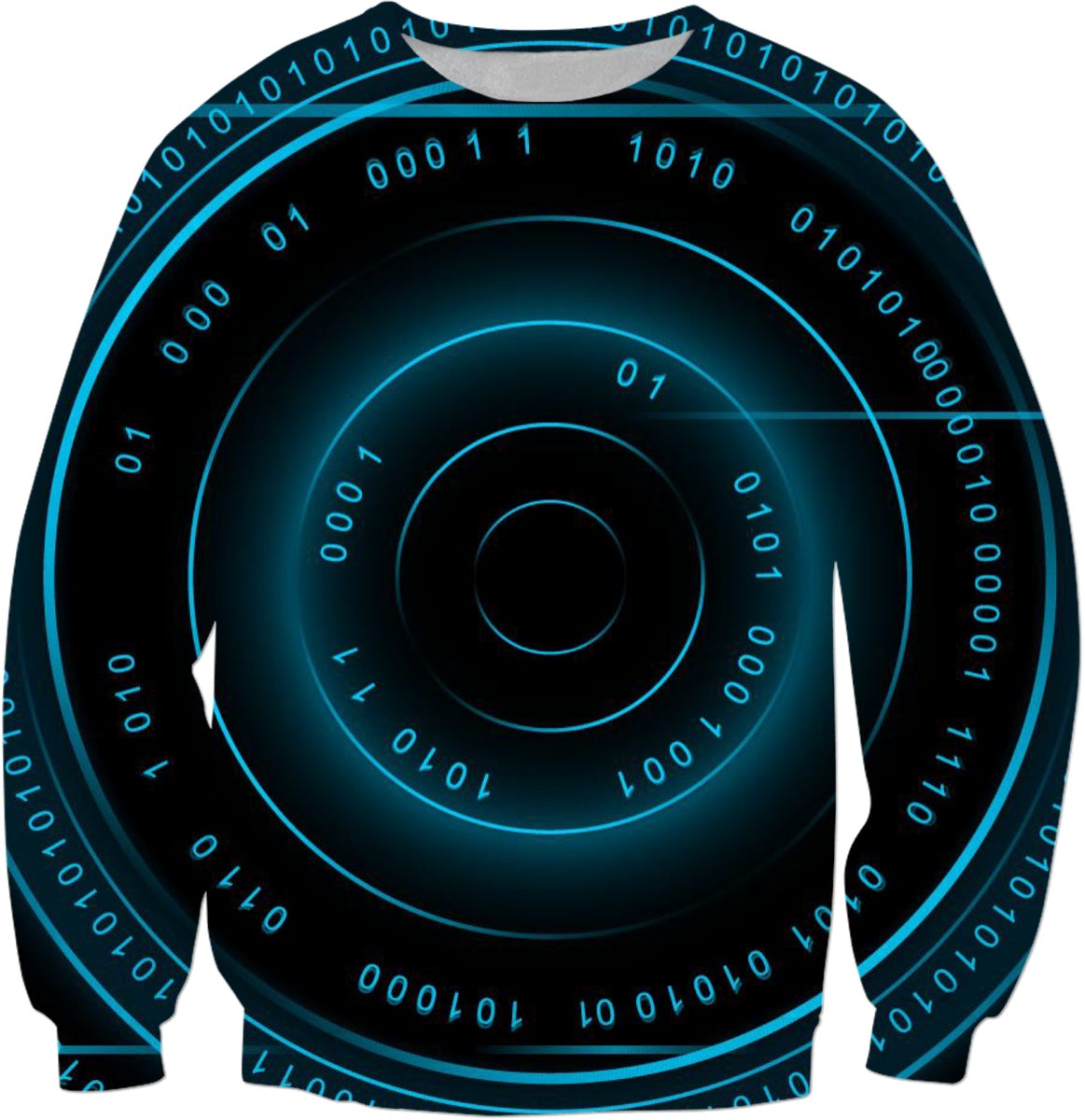 Tech Sweatshirt