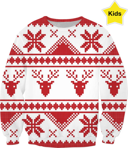 Christmas Children's Sweatshirt