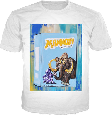 Mammoth Munchies T-Shirt