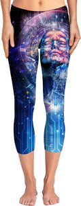 Special Edition Evolve Yoga Pants