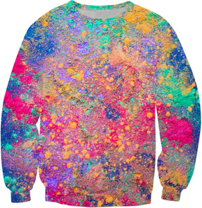 Painters Sweatshirt