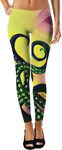 ROWL Tentacle Leggings