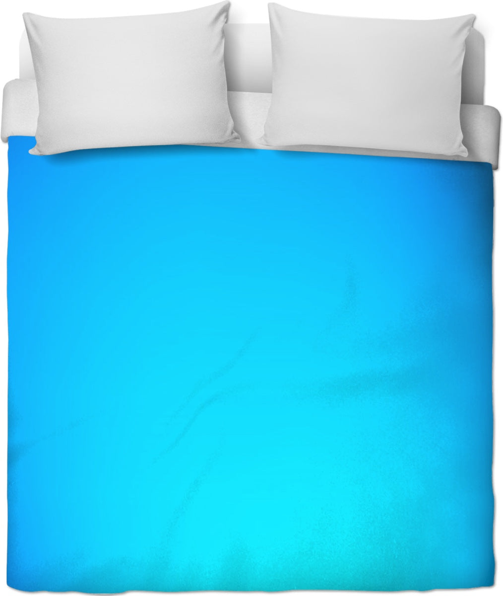 Favorite Color Duvet Cover