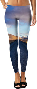 The Highway Leggings