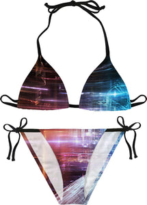 City Speed Bikini