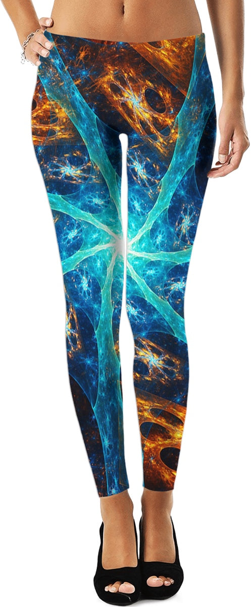 Search The Galaxy Leggings