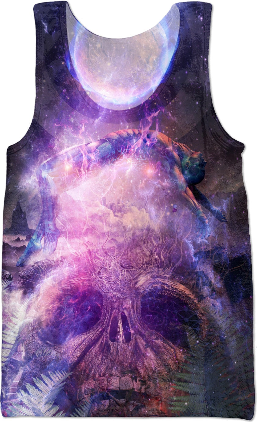 Resurrection - Tank Top