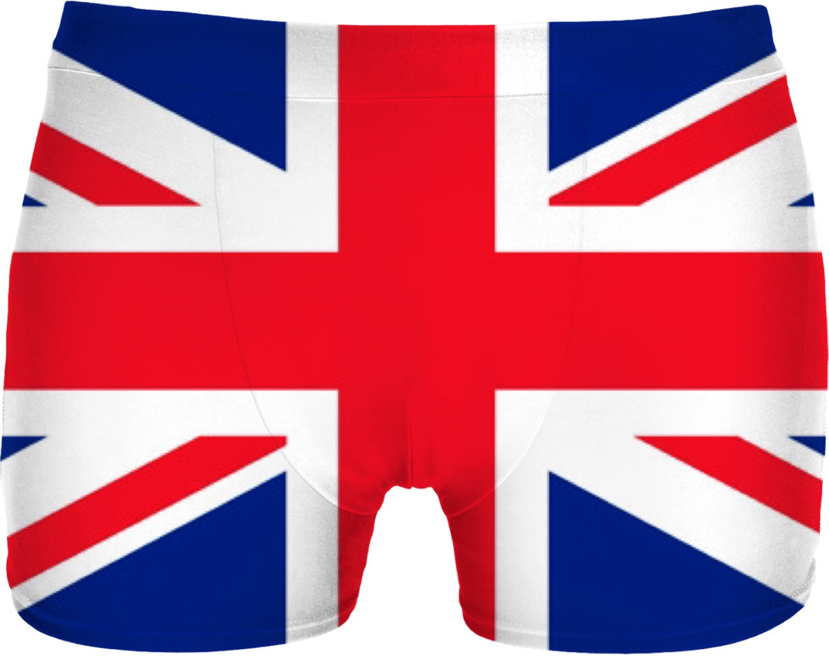 UK Men's Underwear