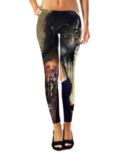 Redemption Leggings