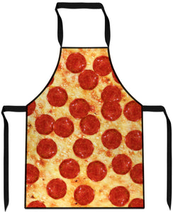 Pizza Cooking Apron