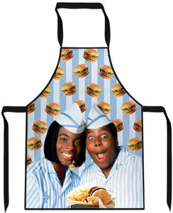 Good Burger Cooking Apron