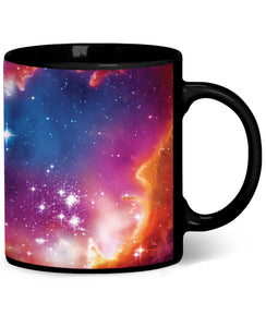 Cosmic Forces Coffee Mug