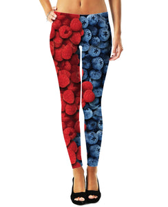 ROWL Berries Leggings
