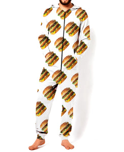 Big Mac Jumpsuit