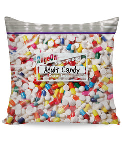 Adult Candy Couch Pillow