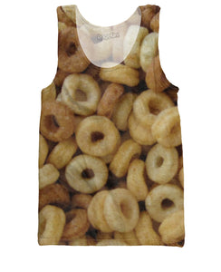 Cheerios Tanktop Tank Top