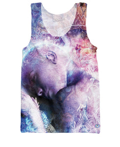 A Prayer for the Earth Tank Top