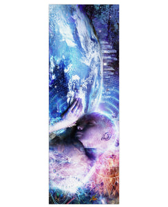 ROYM A Prayer for the Earth Yoga Mat