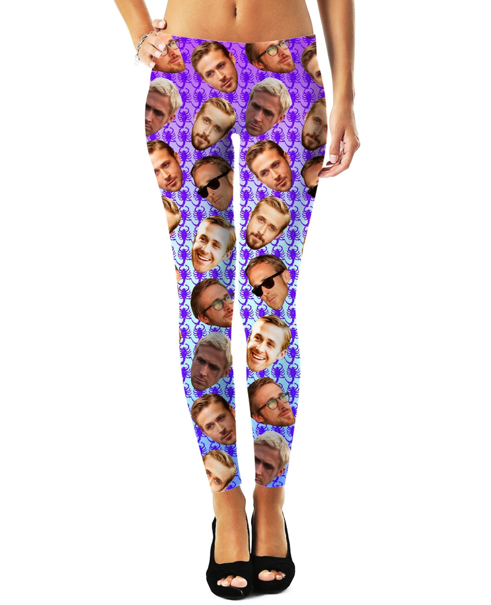Ryan Gosling Leggings
