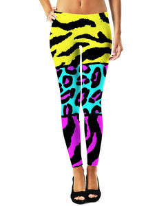 Wyld Animal Leggings