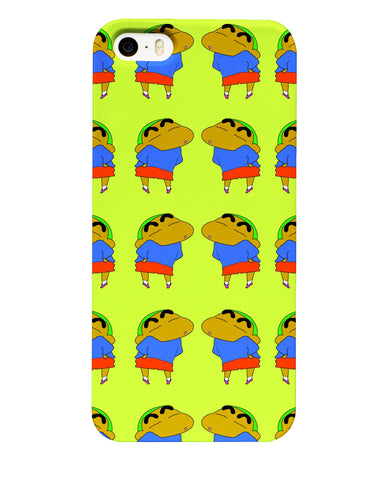 Shin Chan Phone Case