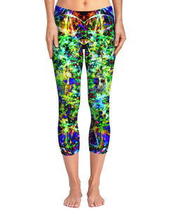 Contemporary Light Portal 12 Yoga Pants