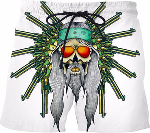 Easy Rider Swim Trunks
