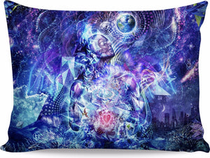 Transcension Pillowcase