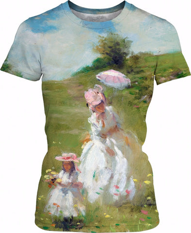 Summer Bouquet Women's T-Shirt