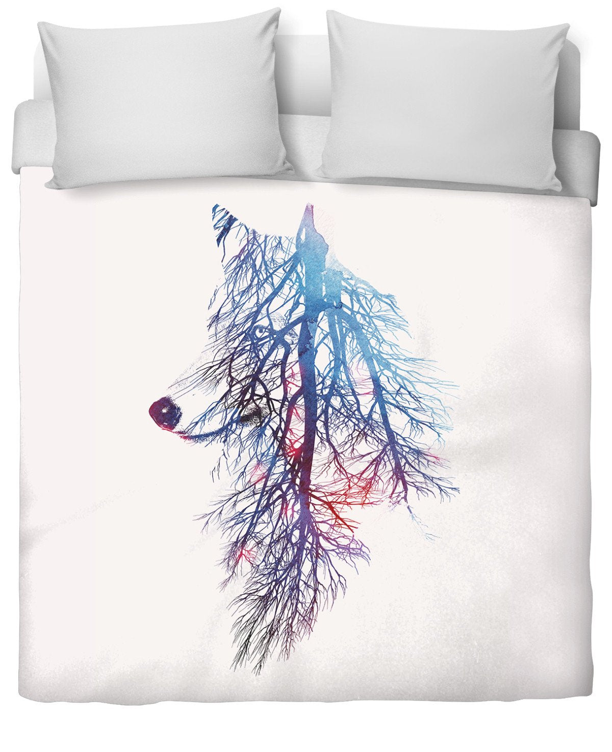My roots Duvet Cover