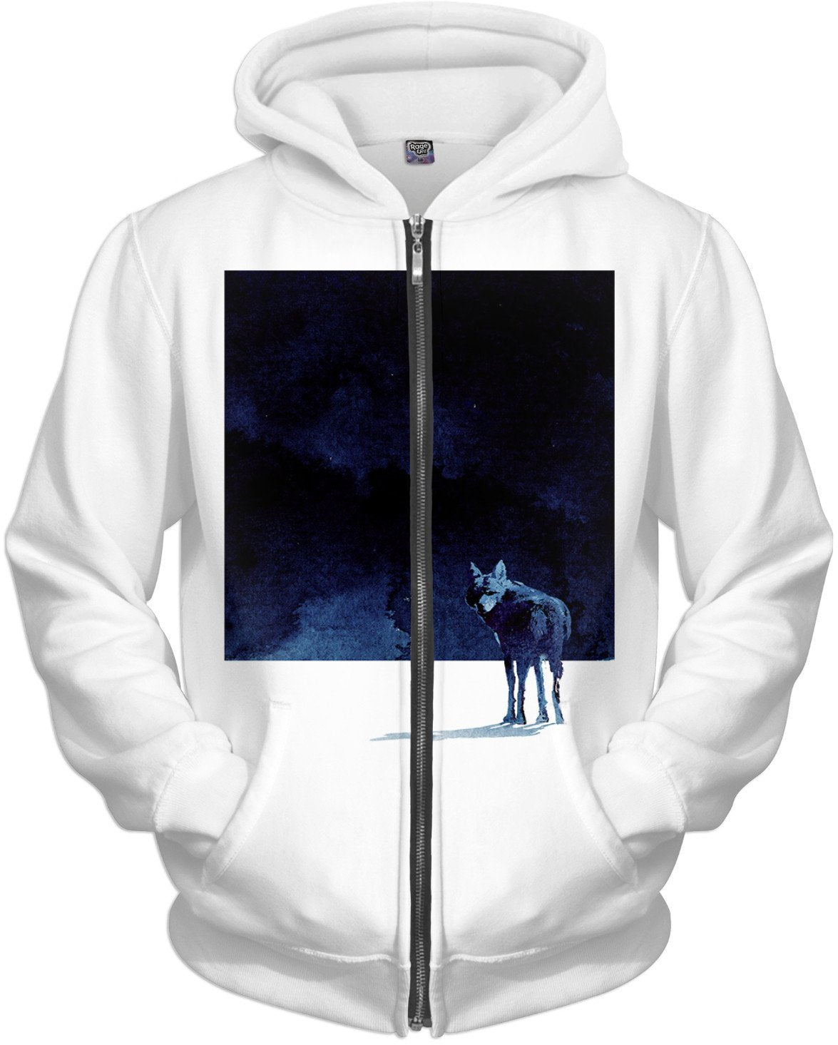 I'm going back Hoodie