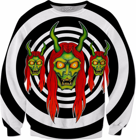 Demons of King Sweatshirt