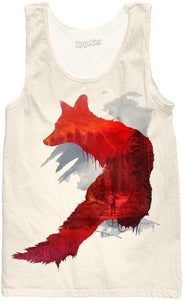 Bad memories Tank Top