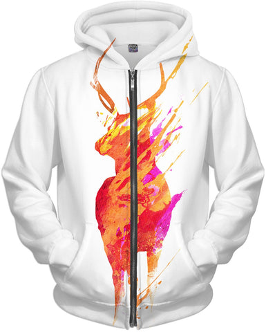On the road again Hoodie