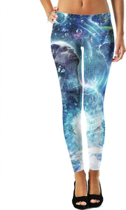 Special Edition Become The Light Leggings