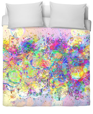 BAF Beautiful Duvet Cover