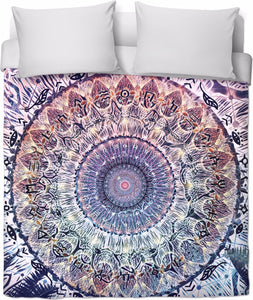 Waiting Bliss - Duvet Bed Cover