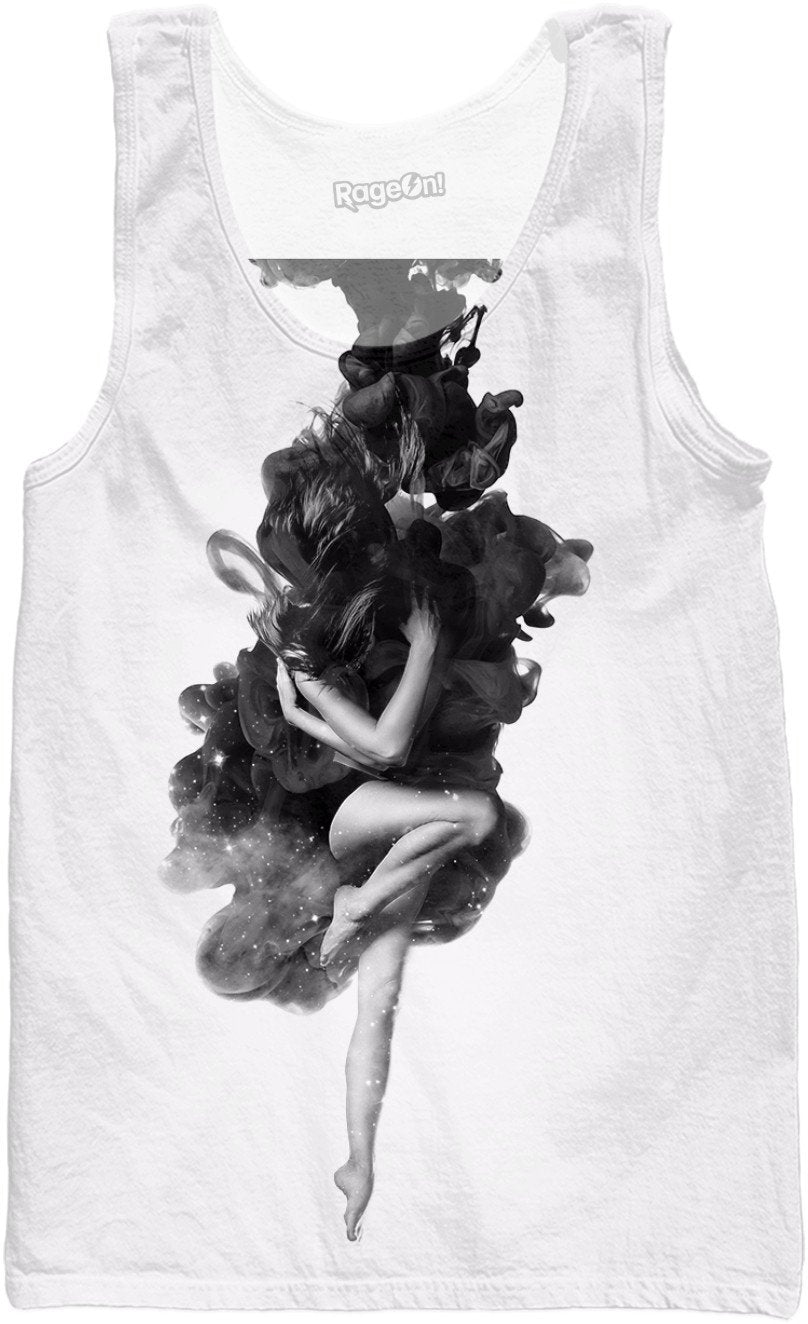 The born of the universe Tank Top