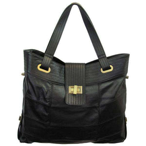 LAL SHAHBAZ - EXTRAVAGANT ALL PURPOSE TOTE BAG