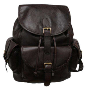 NATHIAGALI - URBAN BUCKLE FLAP BACKPACK