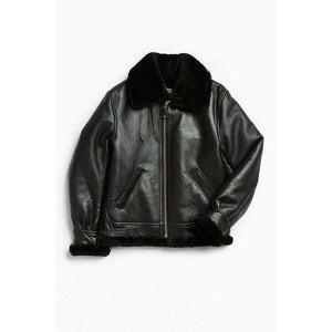 CANTT - FAUX BOMBER JACKET