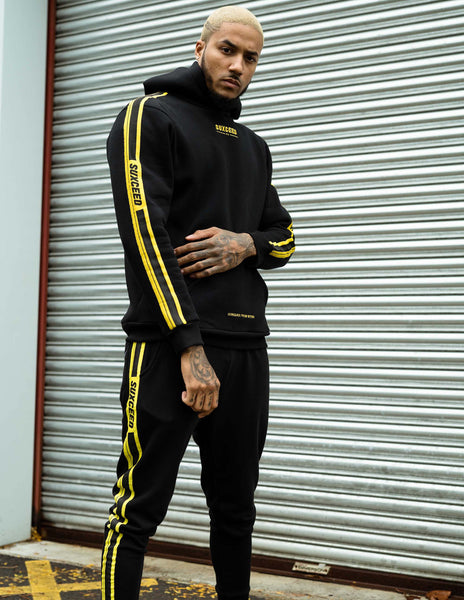 suxceed mens tracksuit
