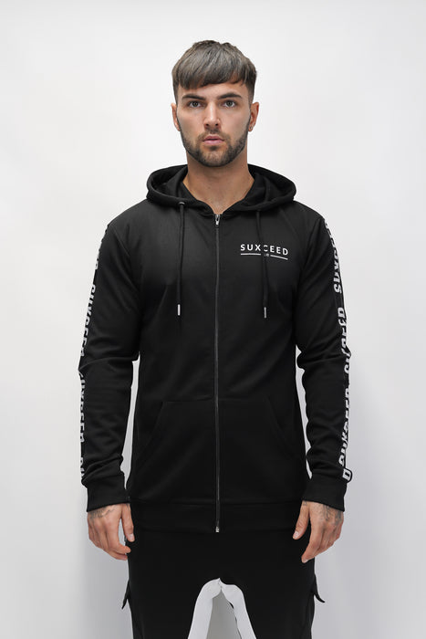 Suxceed 'Rewind' Poly Hoody