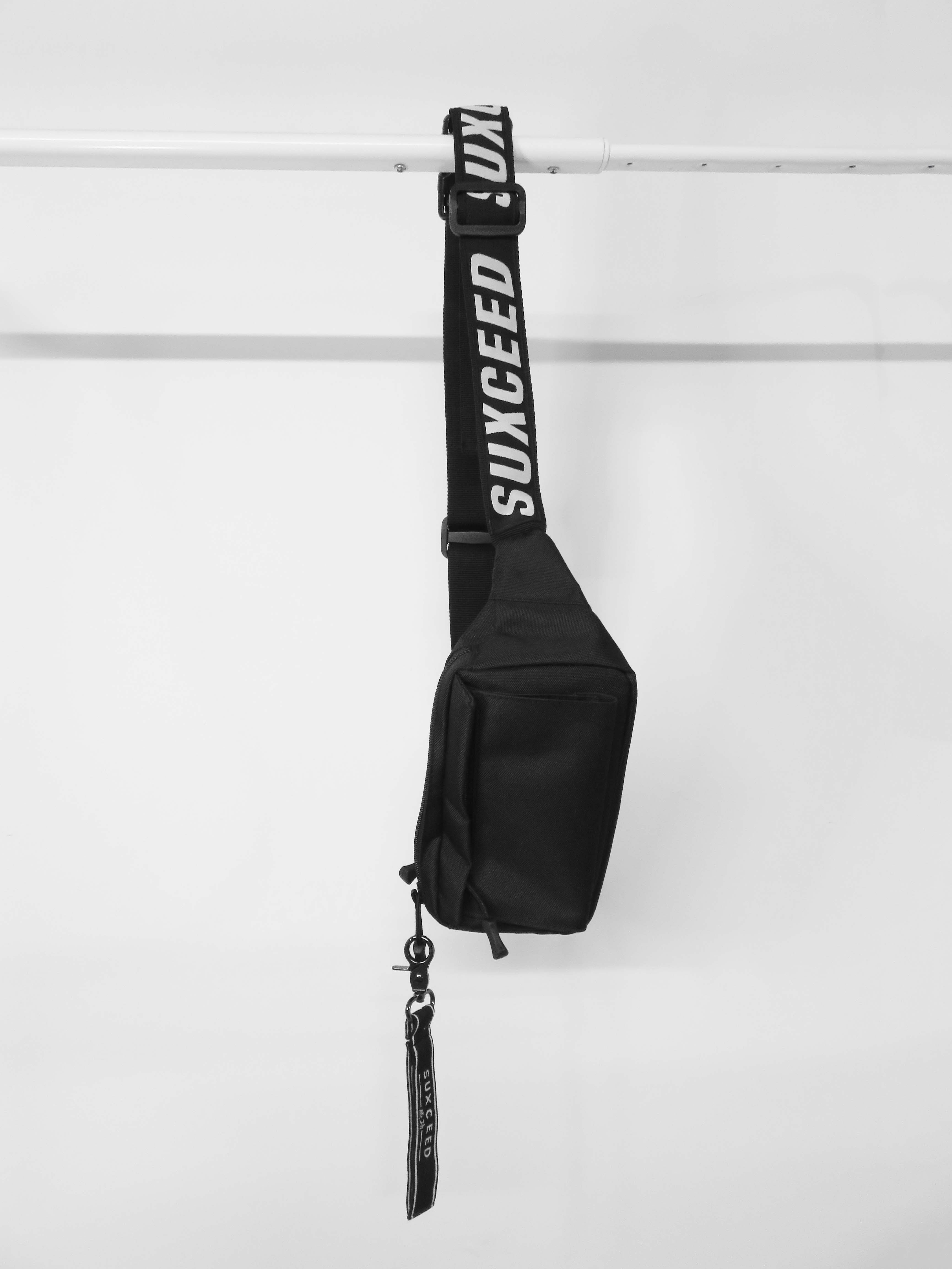 Suxceed Unisex Strap Bag (New + Exclusive)