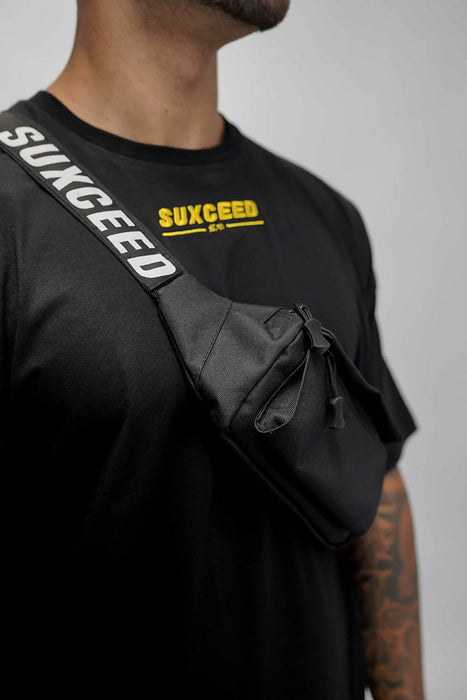 Suxceed Strap Bag