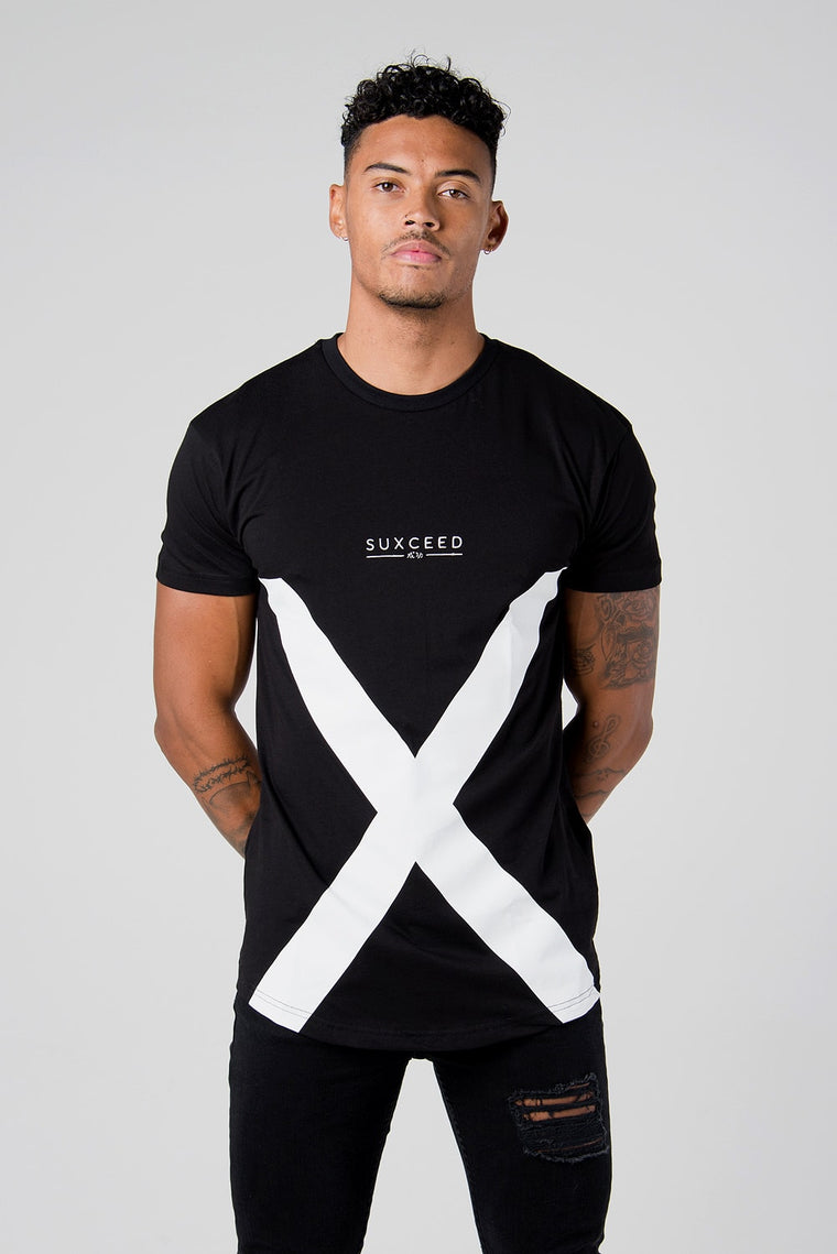 Suxceed 'X' Tshirt (Best Seller)