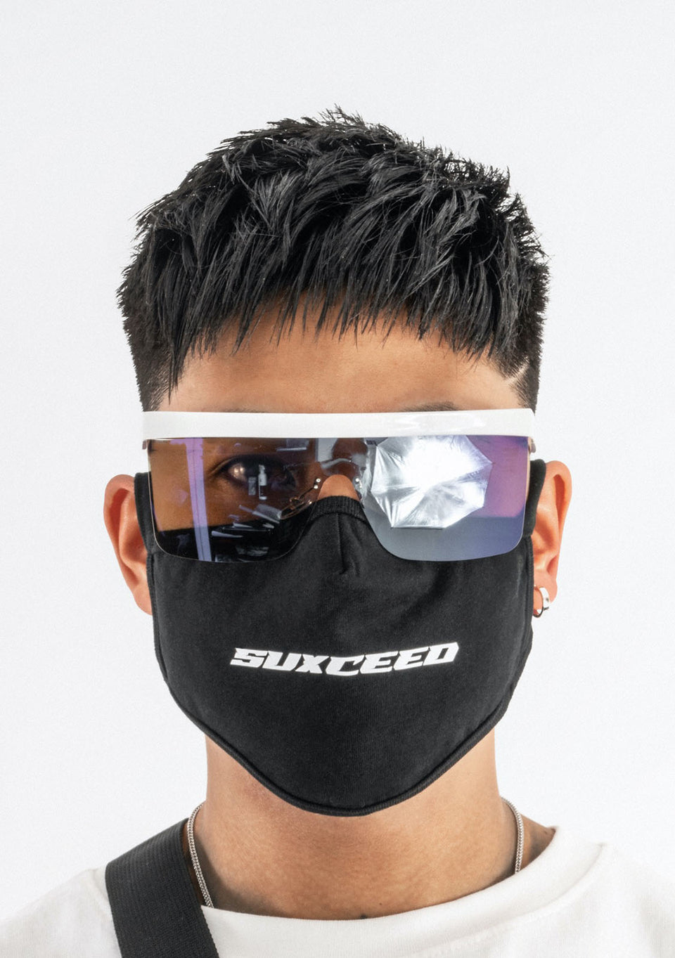 Suxceed Reflekt Mask