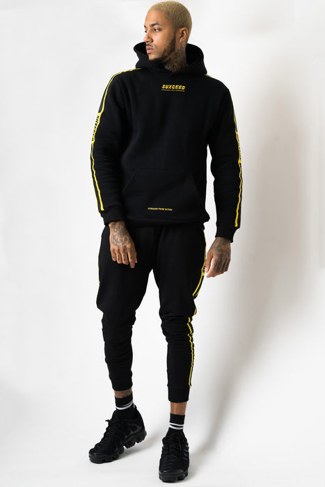 Suxceed 'Caution' Tracksuit
