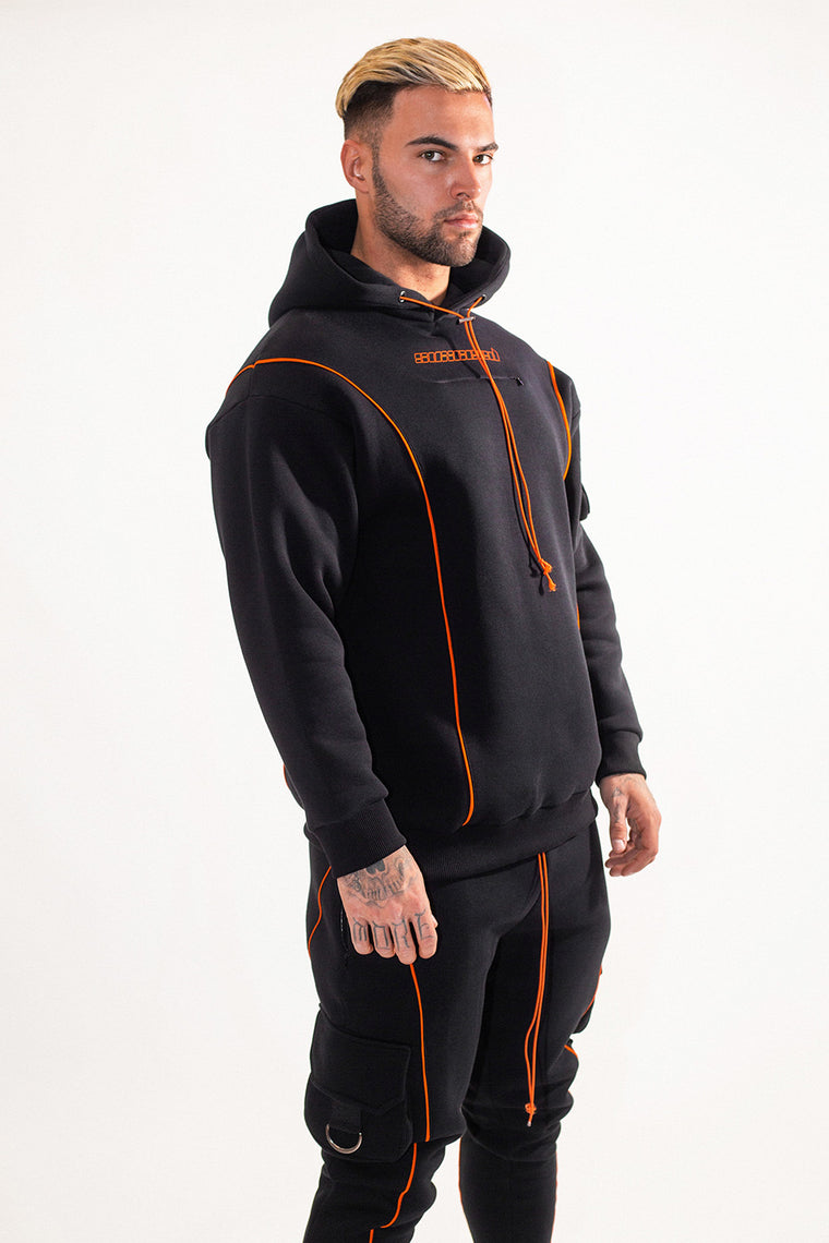 Suxceed 'Accelerate' Hoody